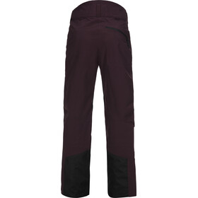 Peak Performance W's Radical Pants Mahogany